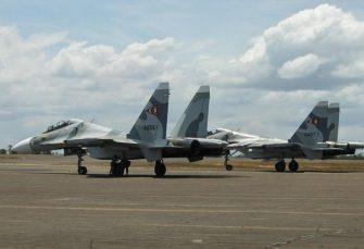 VENECUELA: Vojska srušila avion sa američkim oznakama