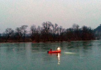 KOZARSKA DUBICA: U koritu rijeke Une pronađeno tijelo