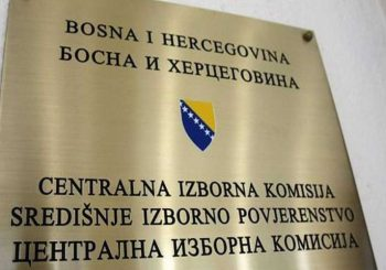 """CIK BIH: Usvojena žalba """"Napredne Srpske"""", dozvoljen im izlazak na izbore"""