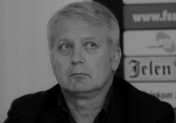 Preminuo Vladimir Bulatović