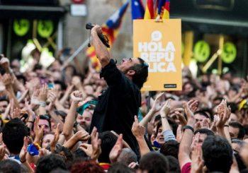 TO JE PRAVA ROBIJA: Vodeći katalonski separatisti u zatvoru samo noću, preko dana i vikendima slobodni