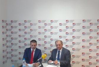 FOKUS NA MLADIMA: Predstavljena novoformirana Slobodna stranka Srpske