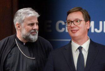 Da li će vladika Grigorije 2022. biti predsednički kandidat opozicije u Srbiji?