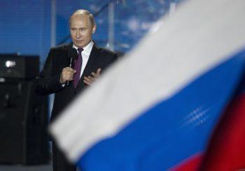 DESET ZAPOVIJESTI: Putin odredio ruske nacionalne ciljeve do 2030.
