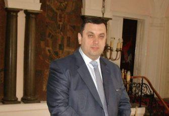 DRAGAN STANOJEVIĆ: U ukrajinskom parlamentu lobira se za srpske interese