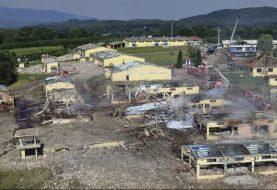 TURSKA: Eksplozija u fabrici pirotehnike, najmanje četvoro mrtvih i 97 povrijeđenih