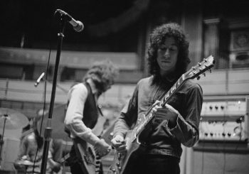 U 73. GODINI: Preminuo legendarni gitarista Piter Grin