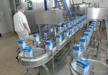 """DO KRAJA GODINE: Njemačka kompanija """"Meggle"""" gasi proizvodnju mlijeka u Hrvatskoj"""