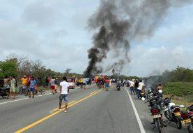 KOLUMBIJA: Eksplodirala cisterna, sedam poginulih, više od 40 povrijeđenih