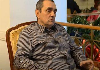 """CRNO NA BIJELO: """"Milogorac"""" Slavko Nikić pljačkao narod tokom NATO agresije na SRJ"""