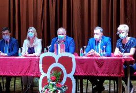 OČEKUJE SE PODRŠKA KOALICIONIH PARTNERA: Dragan Bogdanić kandidat SNSD-a za načelnika opštine Teslić