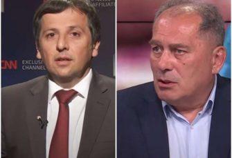 Plaćenici na istim pozicijama kad se ruše srpske institucije