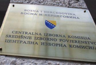 BAKALAR: Izbori upitni ako ove sedmice ne bude usvojen budžet BiH