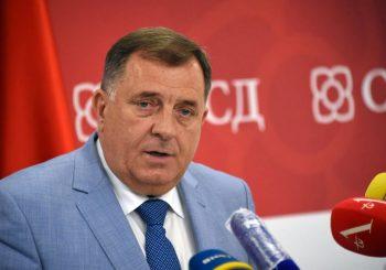 DODIK OPTIMISTIČAN: Slavićemo pobjedu SNSD-a u najmanje 53 opštine