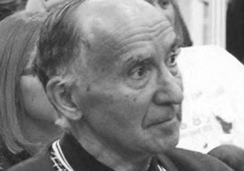 PJESNIK KOZARE: Preminuo Dragan Kolundžija