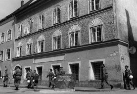 Hitlerova rodna kuća - spomenik kulture ili rušenje