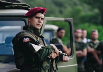 """HUMAN GEST: Popularni glumac honorar od filma """"Košare"""" poklanja porodicama poginulih vojnika"""