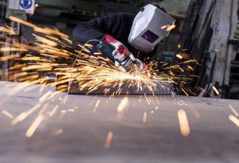 USLJED PANDEMIJE KORONA VIRUSA: Metalna industrija bilježi gubitke veće od 50 odsto