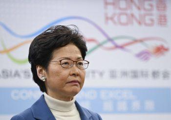 HONG KONG: Izbori odgođeni za godinu dana