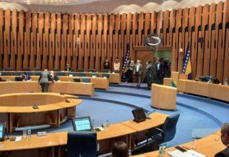 BiH dobila budžet za 2020. godinu