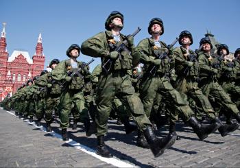RUSIJA: Putin naredio da se održe manevri sa 150.000 vojnika