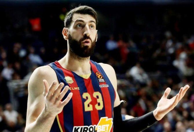 SMETA JOJ MOSKVA: Predsjednica Gruzije kritikovala kapitena reprezentacije zbog prelaska u CSKA
