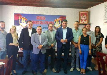 SDS: Jovica Radulović kandidat za načelnika Modriče