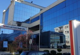 UniCredit Bank Banja Luka potpisala ugovor o saradnji sa Garantnim Fondom RS