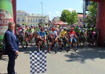 TAKMIČENJA SE ODVIJAJU NESMETANO: Biciklizam među najbezbjednijim sportovima u doba korone