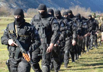 Narušeni unutarpartijski odnosi u DPS-u prelivaju se i na Specijalnu jedinicu MUP-a Crne Gore