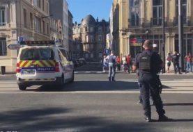 FRANCUSKA: Napadač uzeo šest talaca u banci, zatražio slobodu za Palestince