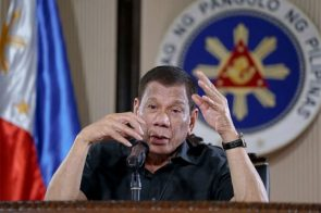 NEMA STRAHA: Predsjednik Filipina spreman da prvi u zemlji primi rusku vakcinu