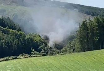 ŠKOTSKA: Voz iskliznuo iz šina u nevremenu, troje poginulih, šest povrijeđenih