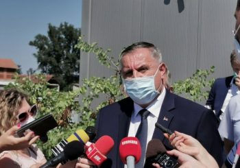 Višković: Od strateškog interesa da Banjaluka i Beograd budu povezani auto-putem
