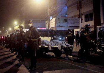 PERU: Najmanje 13 poginulih u stampedu tokom racije u noćnom klubu