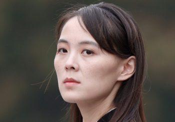 SJEVERNA KOREJA: Ko je Kim Jo Jong, sestra Kim Jong Una i mogući budući šef države?
