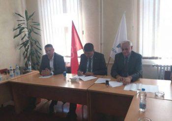 DNS PODRŽAO PRIJEDLOG: Miroslav Drljača kandidat SNSD-a za načelnika opštine Novi Grad