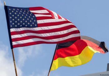 """BERLIN POKAZUJE ZUBE VAŠINGTONU: Najava sankcija zbog """"Sjevernog toka 2"""" prijetnja suverenitetu Njemačke"""