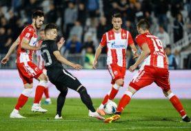 UEFA ODREDILA TERMINE: Poznato kada Zvezda, Partizan i TSC igraju u kvalifikacijama za LŠ i LE