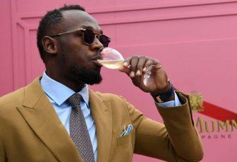 DOBIO KORONU: Jusein Bolt se zarazio slaveći 34. rođendan bez socijalne distance i maski