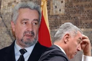 Propao podmukli plan vrha DPS-a za diskreditaciju Zdravka Krivokapića