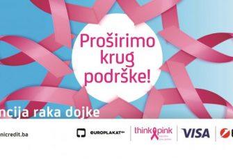 Krug podrške za prevenciju karcinoma dojke