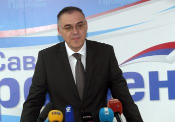 Milan Miličević ponovo kandidat SDS za načelnika Teslića