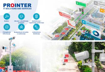 """Inovacija za """"Banjaluku – grad budućnosti"""": Pametni semafor za bezbjedniji saobraćaj"""