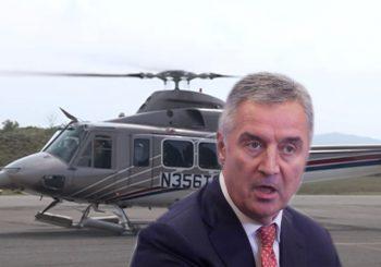 BJEŽI U ALBANIJU Milo spremio helikoptere za bijeg nakon izbornog poraza u nedelju (VIDEO)
