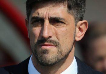 TRENIRAĆE REDING: Veljko Paunović iz SAD prešao u englesku drugu ligu