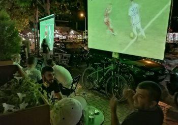 KVALIFIKACIJE ZA LŠ: Zvezda se vraća iz Albanije sa pobjedom protiv Tirane