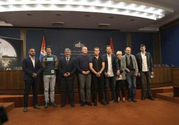 """ZBOG SVAĐE REŽISERA I PRODUCENATA: Prekinuto snimanje filma """"Košare"""""""