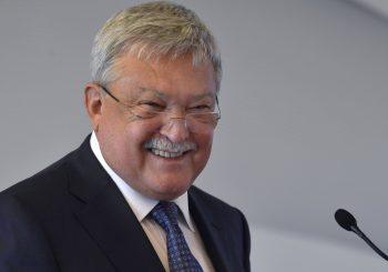 LJUBLJANA: Mađarski milijarder želi da investira 250 miliona evra u putnički centar