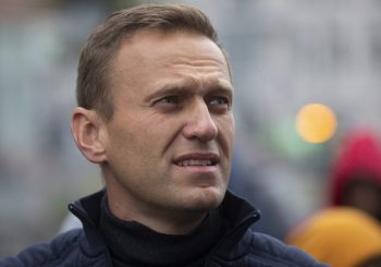 NAVALJNI I DALJE U KOMI: Ruskog opozicionog lidera u subotu transportuju u Njemačku